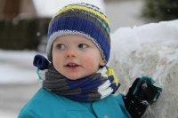 akcesoria na zimę dla dzieci