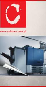 drukarnia cyfrowo