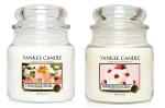 Świeczki Yankee Candle