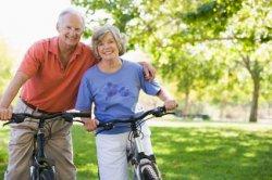 Zadbaj o rodziców na emeryturze
